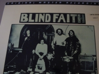 """Blind Faith, ST - MFSL Mint Vinyl"" - Product Image"