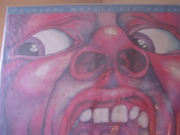 """King Crimson, In The Court of King Crimson - MFSL MINT LP - CURRENTLY SOLD OUT"" - Product Image"