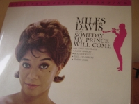"""Miles Davis, Some Day My Prince Will Come - MFSL MINT MINUS LP"" - Product Image"