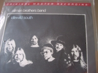 """Allman Brothers, Idelwild South - 180 Gram - MFSL Factory Sealed"" - Product Image"