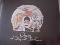 """Queen, Day At The Races - 180 Gram LP"" - Product Image"