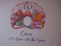 """Queen, A Night At The Opera - 180 Gram LP"" - Product Image"