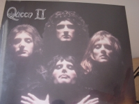 """Queen, Queen II - 180 Gram LP"" - Product Image"