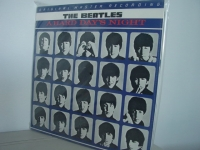 """The Beatles, Hard Days Night - MFSL Factory Sealed JVC Half-Speed Japanese Pressing"" - Product Image"