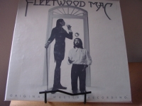 """Fleetwood Mac, Rumours - MFSL MINT MINUS Condition JVC Half-Speed Pressing"" - Product Image"
