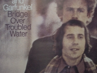 """Simon and Garfunkel, Bridge Over Troubled Water - 160 Gram - Product Image"