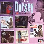 """Lee Dorsey, The EP Collection"" - Product Image"