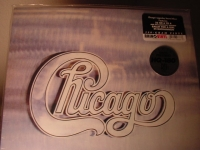 """Chicago, Chicago II - 180 Gram 2 LP Set with bonus LP"" - Product Image"