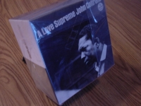 """John Coltrane, A Love Supreme - OBI Box Set - 10 CDs"" - Product Image"