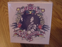 """Rory Gallagher, Tattoo - 11 CD OBI Box Set"" - Product Image"