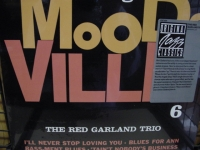 """Red Garland, Moods-ville 6"" - Product Image"