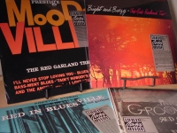 """The Red Garland Trio, 4 LP Set"" - Product Image"