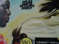 """Miles Davis, Bitches Brew - 180 Gram Double LP"" - Product Image"