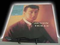 """Buddy Holly, Buddy Holly - 180 Gram"" - Product Image"