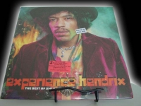 """Jimi Hendrix Experience,The Best of (#'d, 2 LPs)"" - Product Image"