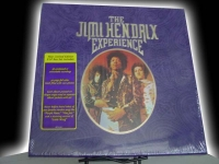 """Jimi Hendrix Experience, 8 LP Box Set (with 40 Page Booklet)"" - Product Image"