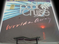 """Pablo Cruise, Worlds Away"" - Product Image"