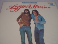 """Loggins & Messina, Best of Friends"" - Product Image"