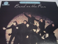 """Paul McCartney & Wings, Band on the Run"" - Product Image"