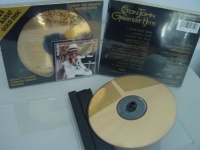 """Elton John,Greatest Hits - MFSL Factory Sealed 24 Karat Gold CD - CURRENTLY OUT OF STOCK"" - Product Image"