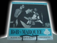 """Alexis Korner, R & B From the Marquee (low #12) 200 Gram"" - Product Image"