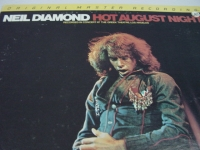 """Neil Diamond, Hot August Night (2 LPs)"" - Product Image"