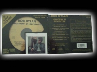 """Bob Dylan, Highway 61 Revisited Factory Sealed DCC Gold CD(Last Copies)"" - Product Image"