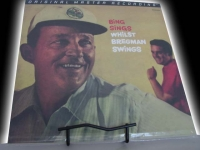 """Bing Crosby, Bing Sings Whilst Bregman Swings "" - Product Image"