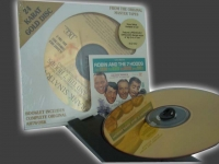 """Frank Sinatra-Rat Pack, Robin & Seven Hoods - Factory Sealed DCC Gold CD - CURRENTLY SOLD OUT"" - Product Image"