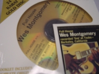 """Wes Montgomery, Full House"" - Product Image"