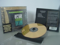 """Cannonball Adderley, Somethin' Else - Factoty Sealed MFSL Gold CD - CURRENTLY SOLD OUT"" - Product Image"