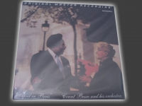 """Count Basie, April in Paris (last copies)"" - Product Image"