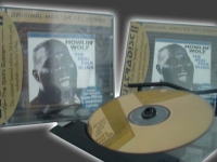 """Howlin' Wolf, Real Folks Blues"" - Product Image"