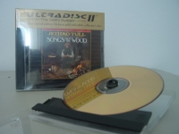 """Jethro Tull, Songs from the Wood - Factotry Sealed MFSL Gold CD"" - Product Image"