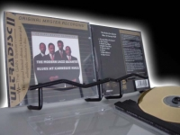 """Modern Jazz Quartet, Carnegie Hall - MFSL Gold CD"" - Product Image"