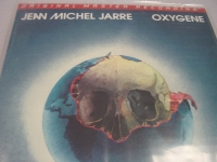 """Jean Michel Jarre, Oxygene (low #) - CURRENTLY SOLD OUT"" - Product Image"