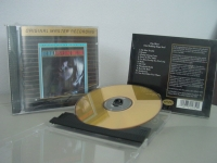 """Otis Redding, Otis Blue/Otis Redding Sings Soul - Factory Sealed MFSL Factory Sealed 24 Karat Gold CD"" - Product Image"