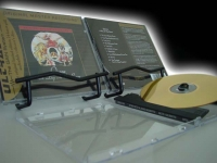 """""""Queen, A Day at the Races - Factory Sealed MFSL Gold CD with J-Card"""" - Product Image"""