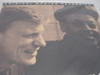 """Gerry Mulligan & Ben Webster, Mulligan Meets Webster (last one)"" - Product Image"