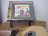 """The Searchers, Meet The Searchers & Sounds Like The Searchers (2 LPs in 1 CD)"" - Product Image"