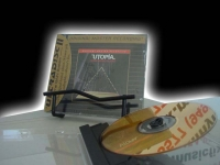"""Todd Rundgren, Utopia Oops Wrong Planet"" - Product Image"