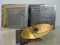 """Velvet Underground, White Light White Heat - Sealed MFSL Gold CD - CURRENTLY SOLD OUT"" - Product Image"