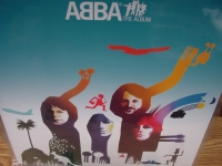 """Abba - Abba's The Album - 180 Gram"" - Product Image"