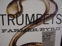 """Art Farmer with Donald Byrd, Two Trumpets - Limited Edition"" - Product Image"