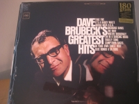 """Dave Brubeck, Greatest Hits - 180 Gram"" - Product Image"