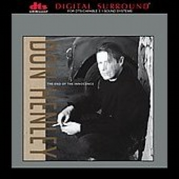 """Don Henley, The End Of Innocence - 5.1 DTS CD"" - Product Image"