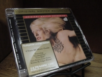 """Edgar Winter Group,They Only Come Out At Night - Factory Sealed MFSL SACD"" - Product Image"