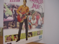 """Elvis Presley, Tickle Me - Collectors Movie Limited Edition - U.K. Pressed Vinyl with 8 Page Booklet - CURRENTLY SOLD OUT"" - Product Image"