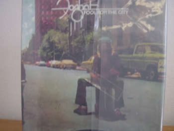 """Foghat, Fool For The City - Mini LP Replica in a CD - OBI Japanese - 13 CD Box Set"" - Product Image"