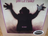"""John Lee Hooker, The Healer - 180 Gram - CURRENTLY SOLD OUT"" - Product Image"